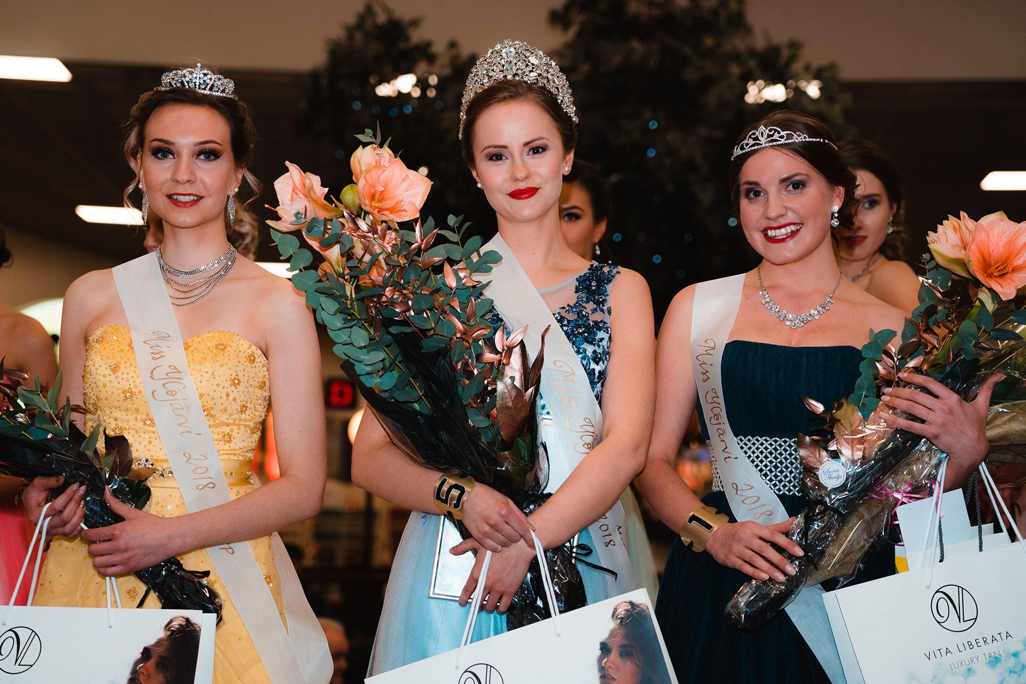 Miss Ylöjärvi 2019